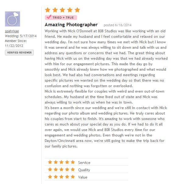 KI review